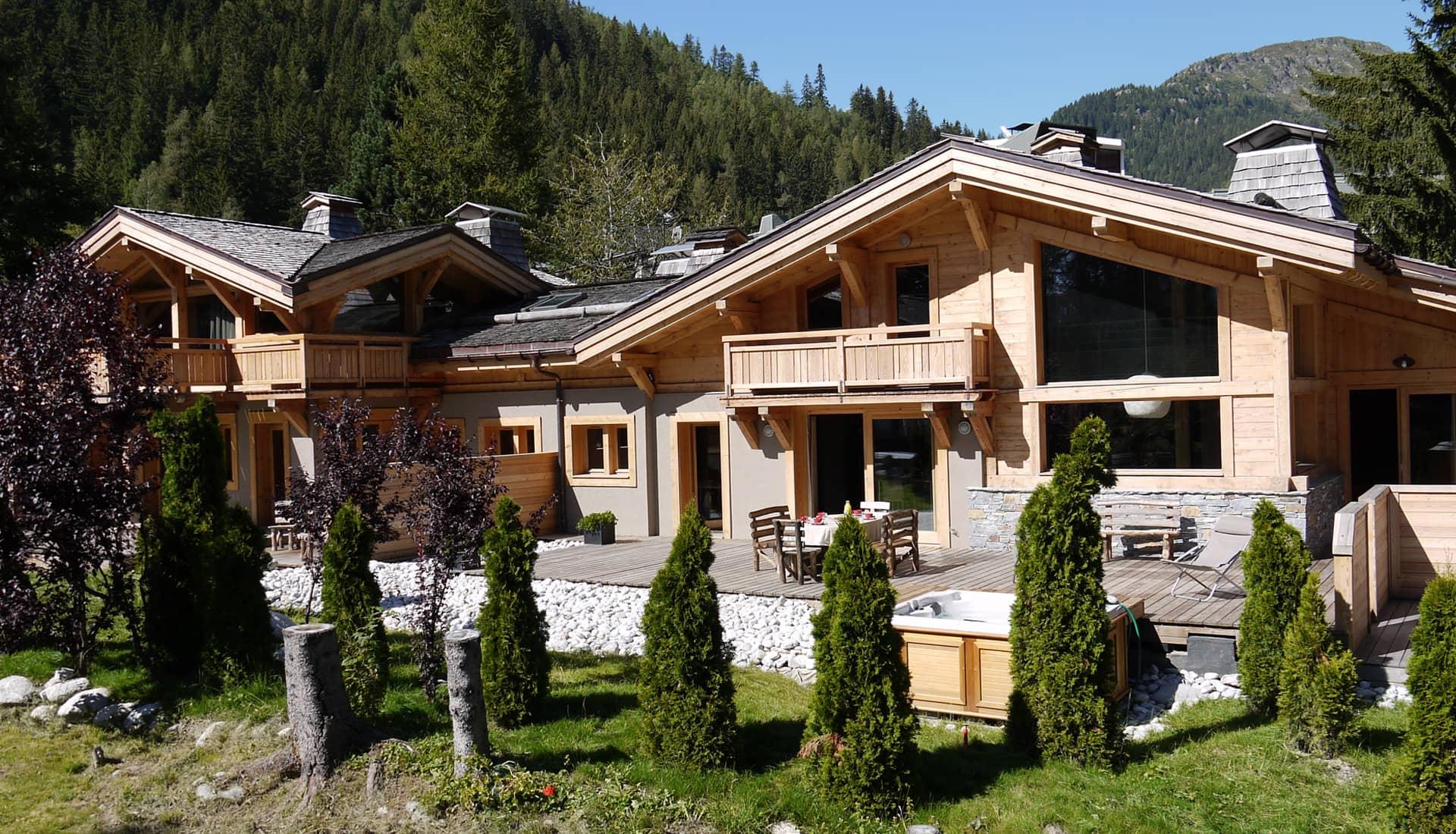 фейсбук коттеджи фото альпийских поделиться